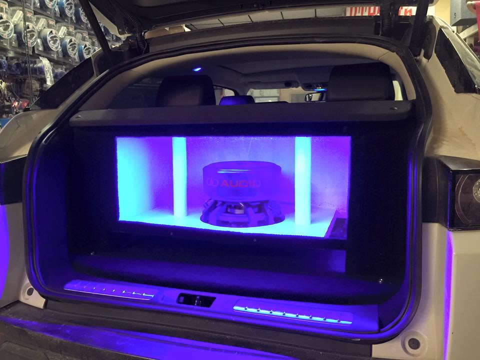 Car Audio Automotive Concepts Chicago Il 708 377 2657
